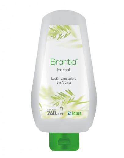 Brantia derma crema  gel tubo  X 240 GR