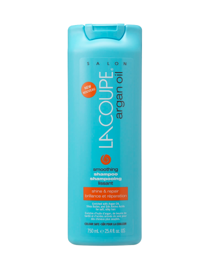 Shampoo Aceite Argan 750ml
