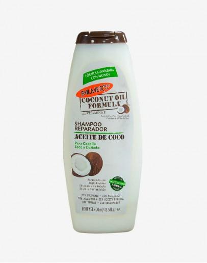 Shampoo Reparador Coco Palmer's 400ml