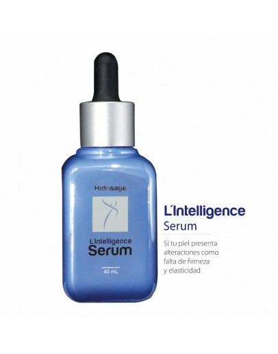 L'intelligence Serum