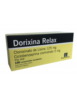 Dorixina Relax 100c