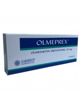 Olmeprex 20 mg