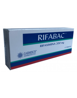 Rifabac 200 mg