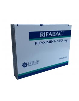 Rifabac 550 mg