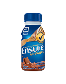 Ensure Advance Chocolate x 237ml