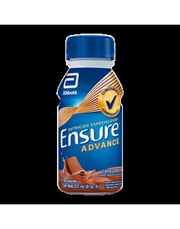 Ensure Advance Chocolate x 237ml