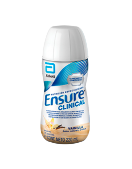 Ensure Clinical x 220ml
