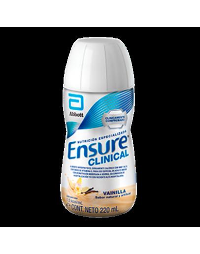 Ensure Clinical x 220ml