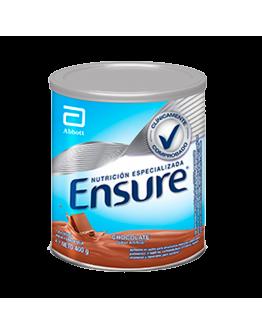 Ensure Polvo Chocolate lata x 400gr