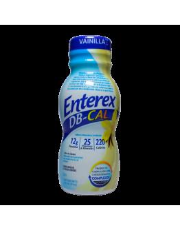 Enterex db-cal vainilla x 237ml