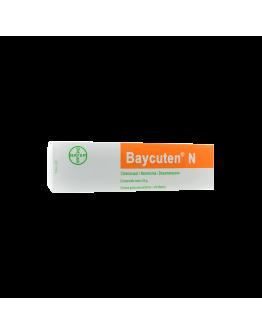 Baycuten N crema 20 gramos