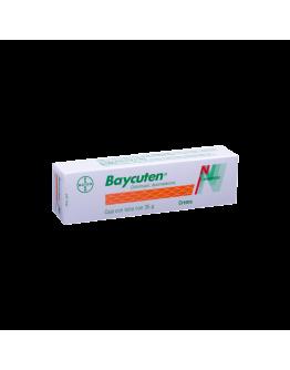 Baycuten N crema 35 gramos
