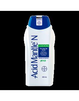 Locion corporal Acid Mantle x 400 ml