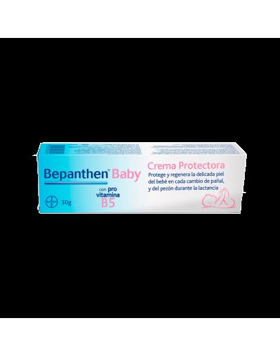Crema Bepanthen protección para bebé x 30gr