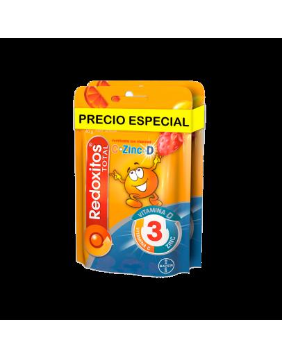 Oferta Redoxitos total x 2 und precio especial