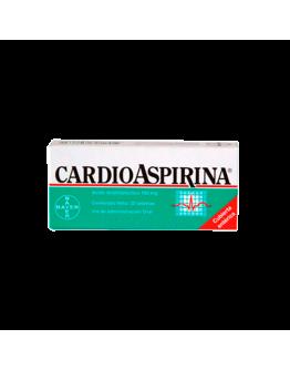Cardioaspirina 100mg x 30tab