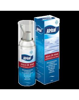 Afrisal solución Nasal Hipertónica x 100ml