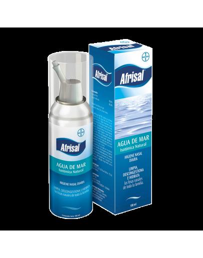 Afrisal Solución Nasal Isotónica x 100ml
