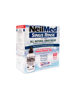 Sinus Rinse regular kit 60 sobres