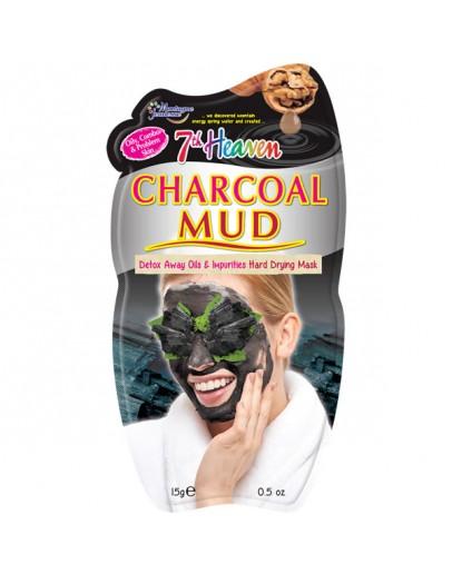 Mascarilla de carbón
