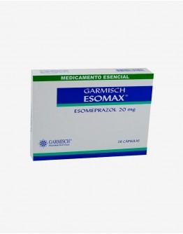 Esomax 20 mg