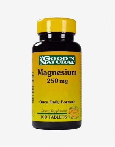 Magnesium Good´N Natural