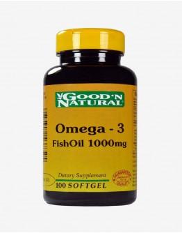 Omega 3 Good´N Natural