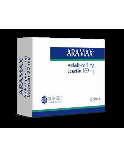 Aramax 5/100