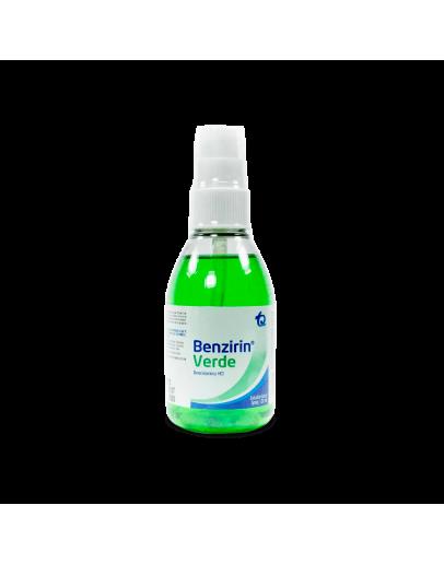 Benzirin verde aseptic 0.15 gr