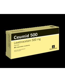Ceumid 500 mg