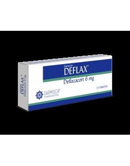 Deflax 6 mg