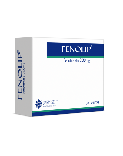 Fenolip 200 mg