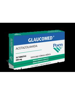 Glaucomed Tabletas