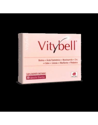 Vitybell suplemento dietético